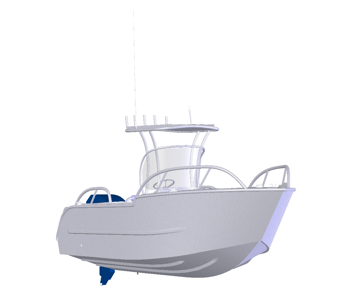 Detail How To Build A Boat Hardtop Nurbia