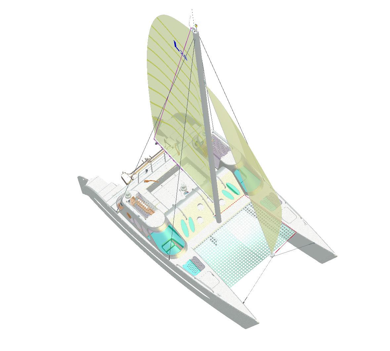 Welded Aluminum Boat Plans