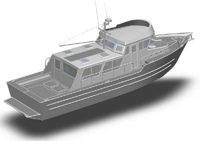 sailboat design plans