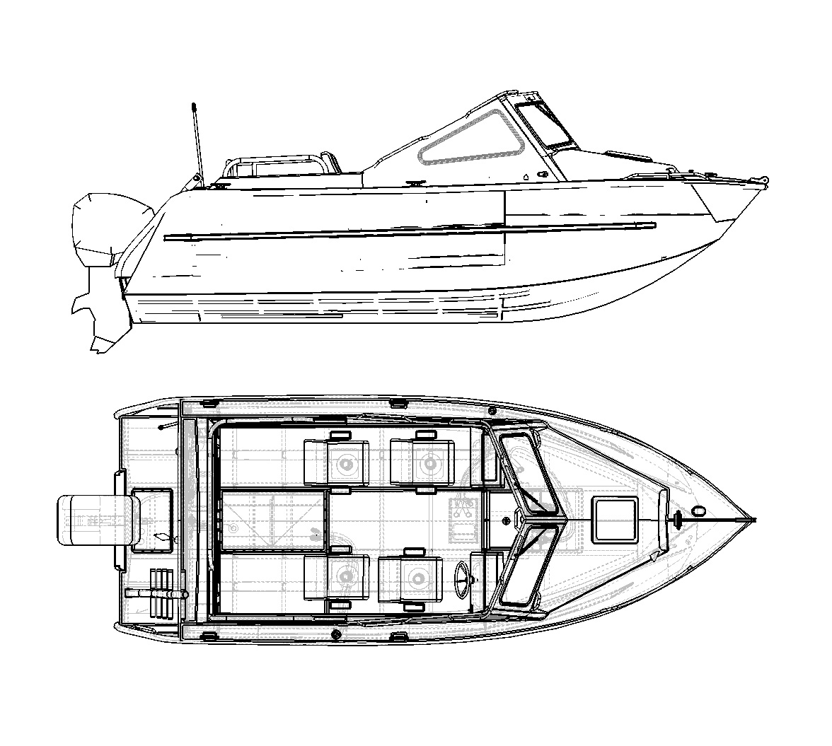 gl boat plans glen